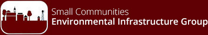 Small Communities Environmental Infrastructure Group